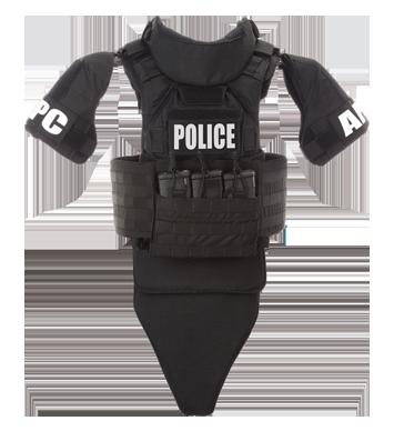 Point Blank Body Armor  APC GEN IV