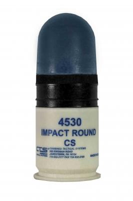 CSI Combined Systems 40MM Frangible Impact CS Powder Model 4530