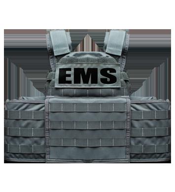Point Blank Body Armor FRK 360 Plate Carrier