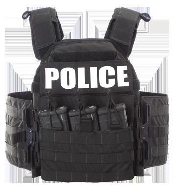 Point Blank Body Armor SOHPC