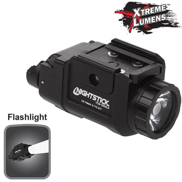 Nightstick TCM-550XL
